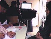 صور.. الداخلية توجه قوافل طبية وغذائية للبسطاء في القرى