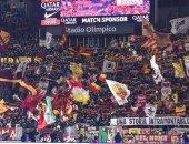 الأولمبيكو حصن روما المنيع قبل مواجهة جينت فى الدوري الأوروبي