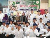 وزارة البيئة تنظم ندوات بمراكز الشباب بالقليوبية لرفع الوعى البيئى