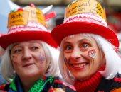احتفالات كرنفال المرأة فى ألمانيا