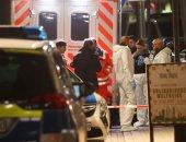 مقتل ستة بينهم الجانى فى إطلاق نار بولاية ويسكونسن الأمريكية