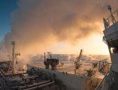 دراسة: انبعاثات غاز الميثان الناتجة عن الوقود الأحفورى تزيد 40% عما نعتقد