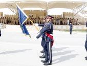 وحدات قوة دفاع البحرين تحتفل بالذكرى الـ 52 على تأسيسها