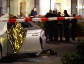 مقتل 8 أشخاص وإصابة 5 فى إطلاق نار بمدينة هاناو الألمانية