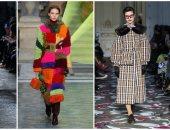 من وحى أسبوع الموضة فى لندن.. قطع أزياء لا تتخلى عنها فى 2020