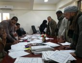 بدء إجراءات صرف تعويضات نجع أبو عصبة لمواطنى الأقصر