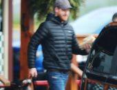 الأمير هارى يتسوق فى محلات البقالة بكندا.. صور