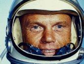 جون جلين أول أمريكى يدور حول الأرض.. فى مثل هذا اليوم بالفضاء