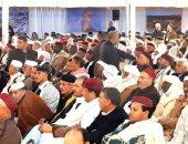 قبائل ليبيا تعلن تحريك قضايا دولية ضد تركيا وقطر بسبب صناعتهم للفوضى