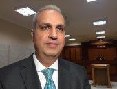 """فيديو.. رئيس """"اقتصادية"""" الإسماعيلية: المحكمة على أحدث التقنيات وتناقش دعاوى 5 محافظات"""
