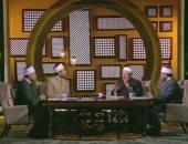فيديو.. خالد الجندى يوضح حكم الغناء والموسيقى