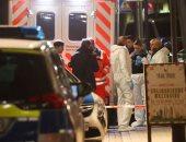 الشرطة الألمانية تعثر على المشتبه به فى إطلاق النار ميتًا داخل منزله