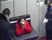 صينية تبلغ الشرطة 16 مرة عن صديقها وتدعى إصابته بكورونا.. اعرف السبب؟