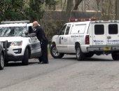 مقتل شخصين وإصابة 4 آخرين فى حادث إطلاق نار بولاية كاليفورنيا