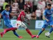 اتحاد الكرة: الأهلي والزمالك والمصري وبيراميدز يشاركون في بطولات إفريقيا حال إلغاء الدوري