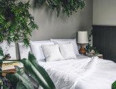 تحويل الغرفة لحديقة أحدث اتجاهات ديكور غرف النوم.. كأنك نايم وسط الطبيعة