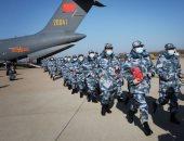الصين تضع مستشفيين جديدين تحت قيادة الجيش فى ووهان