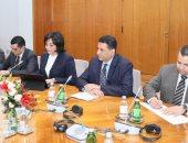وفد رسمى مصرى يبحث تعزيز العلاقات مع صربيا فى مجال السياحة