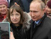 """بوتين: التضخم بدأ التراجع بالرغم من """"كورونا"""""""