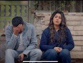 """محمد رجب يودع """"الأخ الكبير"""" بعد يومين تصوير"""