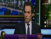 أحمد المسلمانى: بريطانيا وفرنسا لم يكونا مؤيدين لإسرائيل أثناء حرب أكتوبر