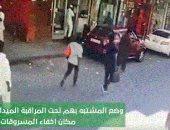 فيديو يكشف كيف أعادت شرطة دبى مجوهرات بـ20 مليون درهم × 48 ساعة