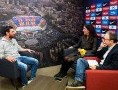 ميسى يرشح 4 أندية للتتويج بدوري أبطال أوروبا على رأسها ريال مدريد