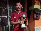 وفاة شاب فى تايلاند بسبب سماعة هاتفه المحمول