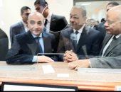 وزير العدل يفتتح المحكمة الاقتصادية بالإسماعيلية ويتفقد المحكمة الابتدائية