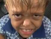 """ايريك ترامب يدعم الطفل """"كوادن"""" ضحية التنمر: نحن جميعا معك .. ابق قويا"""