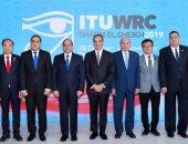 شراكات دولية ومشروعات لتعزيز ريادة مصر فى مجال الاتصالات خلال 2019