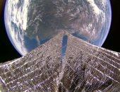 شاهد.. مركبة LightSail 2 تلتقط صورًا جديدة للأرض من الفضاء