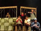 """""""نوادى المسرح"""" تقدم عروضها بقصور ثقافة الإسكندرية"""