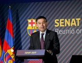 برشلونة على صفيح ساخن.. أعضاء إدارة البارسا يطالبون بارتوميو بالاستقالة