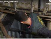 التحقيق مع مدير مصنع تعبئة شحوم سيارات لاتهامه بترويج سلع مخالفة