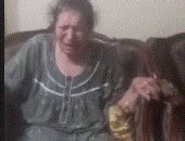 """""""التضامن"""": فيديو توسل سيدة عجوز لتدخل الحمام نتحقق منه لأن مكانه مجهول"""