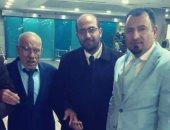 بعد غيابه وانقطاع أخباره لمدة 34 عامًا.. مصرى يعود من العراق إلى أرض الوطن