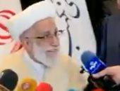 أمين صيانة الدستور الإيرانى ساخرا من العقوبات الأمريكية: كيف سأقضى الكريسماس؟