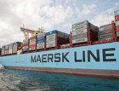 أكبر شركة نقل بضائع فى العالم تلغى 50 رحلة بحرية بسبب كورونا