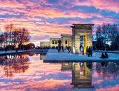 """التايمز تبرز دعوة مصر لإعادة معبد """"ديبود"""" من إسبانيا إذا لم تستطع رعايته"""