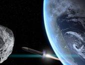 """كويكب ضخم يقترب من الأرض هذا الشهر وناسا تعتبره """"خطرا محتملا"""""""
