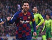 التشكيل الرسمي لقمة نابولي ضد برشلونة فى دوري أبطال أوروبا