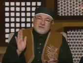 خالد الجندى يطالب بتحويل الشيوخ الذين أفتوا بوجوب الختان للجنايات