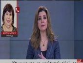 وزيرة الثقافة تكشف عن مفاجآت فنية فى دار الأوبرا إبريل المقبل.. فيديو