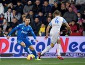 ملخص واهداف مباراة سبال ضد يوفنتوس 1-2 في الدوري الإيطالي
