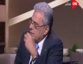 """جابر نصار: الإخوان قائمة على مبدأ الطاعة """"الأخ بين يد مرشده كالميت فى مغسلة"""""""