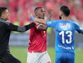 اتحاد الكرة: الأهلى نفذ العقوبات رغم بيان مقاطعة اللجنة الخماسية