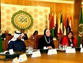 وزيرة التجارة: زيادة قدرة المشروعات الصغيرة والمتوسطة للحصول على التمويل