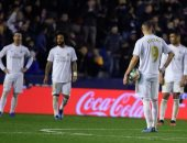 مصائب ريال مدريد لا تأتى فرادى قبل أسبوع حاسم ضد مان سيتي وبرشلونة