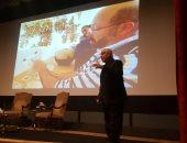 زاهى حواس:عرض أوبرا توت عنخ آمون فى افتتاح المتحف الكبير يحضره ملوك ورؤساء